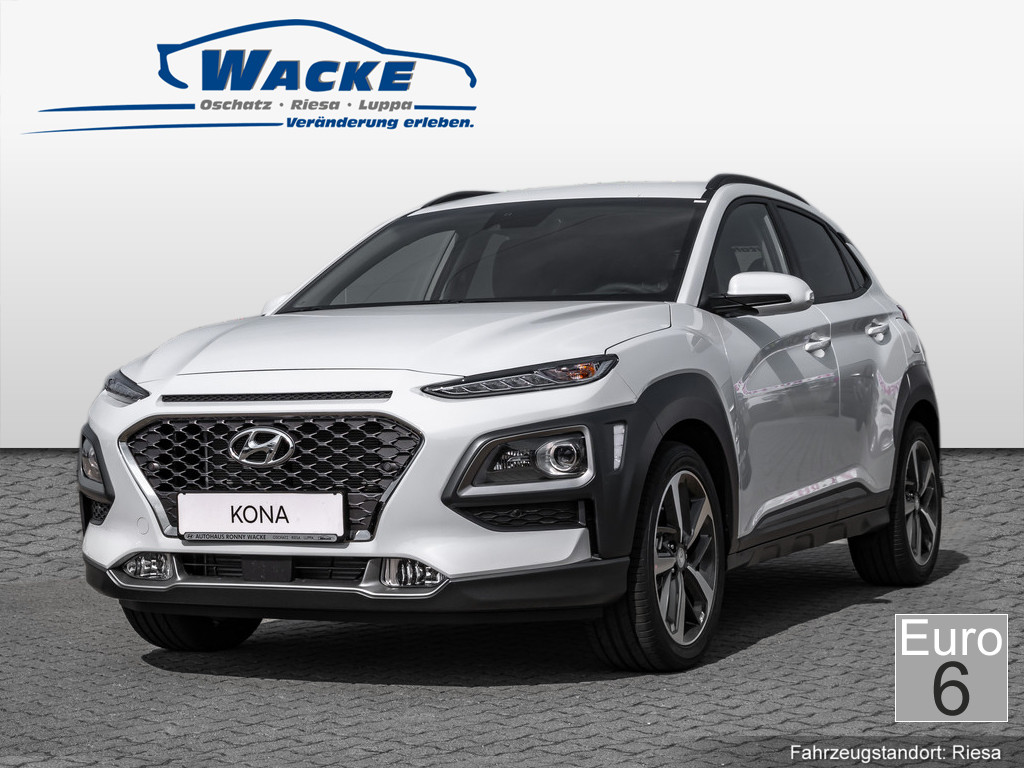 hyundai kona 1 0 t gdi premium riesa autohaus wacke. Black Bedroom Furniture Sets. Home Design Ideas